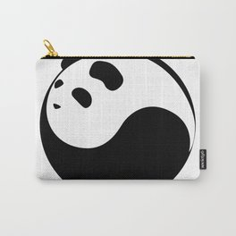 Pando Yin Carry-All Pouch