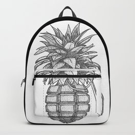 BOMBAPPLE Backpack