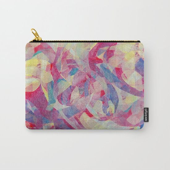 In Sanity Carry-All Pouch