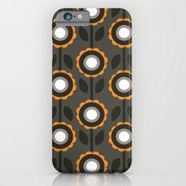 MCM Maisie iPhone Case