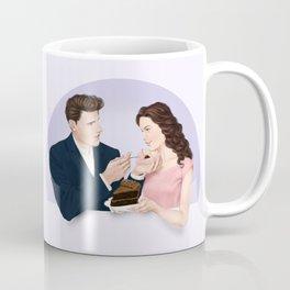 birthday treat Coffee Mug