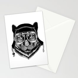 Phanter Speed Rebel Stationery Cards