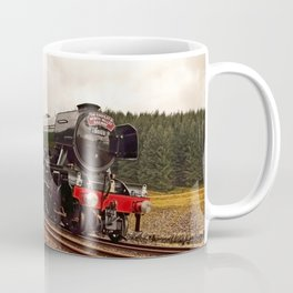 Flying Scotsman 60103 Coffee Mug