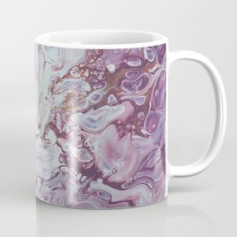 Plum Life Coffee Mug