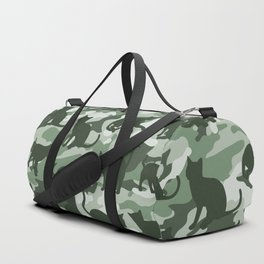 US Forces Catmouflage Stealth Camo Duffle Bag