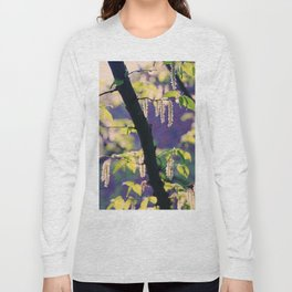 Spring Impression1 Long Sleeve T-shirt