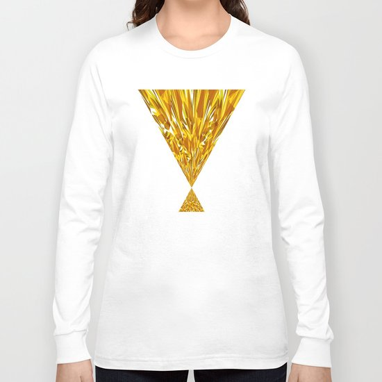 CRYPSIS Long Sleeve T-shirt