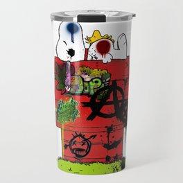 Anarchy Travel Mug