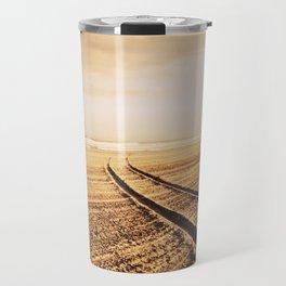 To the Ocean Travel Mug