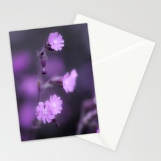 Red Campion Stationery Cards