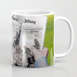 SENSATION - today Coffee Mug
