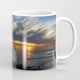 Palm Silhouette Coffee Mug