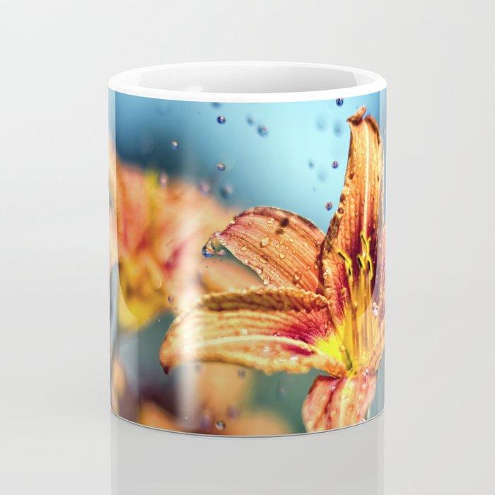 Lilien Coffee Mug