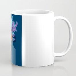 Creating the universe is fun! Coffee Mug