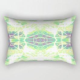 Grape Fader Rectangular Pillow