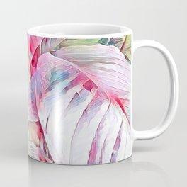Pastel Botanicals Coffee Mug
