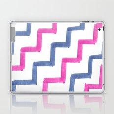 Missoni Stairs Laptop & iPad Skin