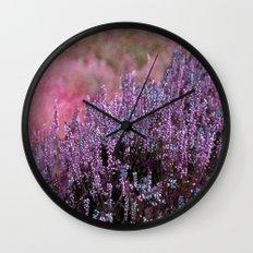 Calluna Wall Clock