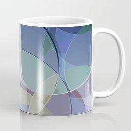 Abstract Composition 627 Coffee Mug