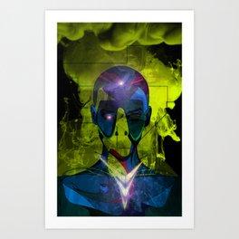 Kelly  Art Print