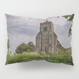St Peter Firle Pillow Sham