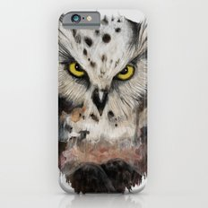 The owls are not what they seem Slim Case iPhone 6s