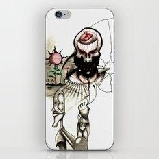 Sketch 2 iPhone & iPod Skin
