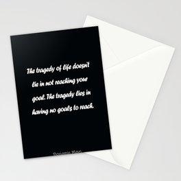 Benjamin Mays Stationery Cards