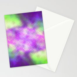 Glass Texture no5 Stationery Cards