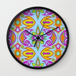 Cape Coral Wall Clock