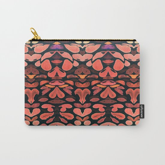 Fall Autumn Nights Are on The Way September Birthdays, Virgo Carry-All Pouch