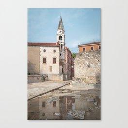 Zadar 1.5 Canvas Print