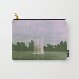 Echo Park Lake Carry-All Pouch