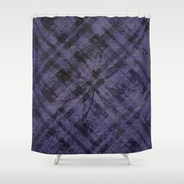 Flannel Dream Shower Curtain