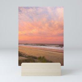 Scamander Sunset I Mini Art Print