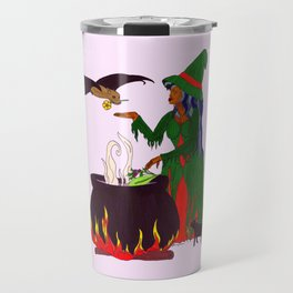 Boil and Bubble Travel Mug