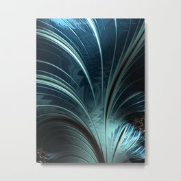 Xanthus Metal Print