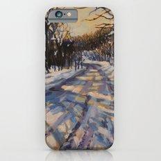 Frederick Road Slim Case iPhone 6s
