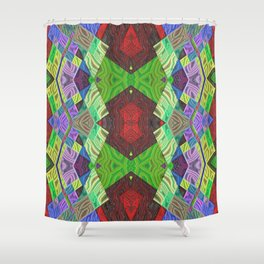 Primary Shower Curtain