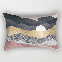 Frost Reflection Rectangular Pillow