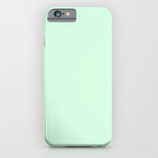 Touch of Spring iPhone & iPod Case