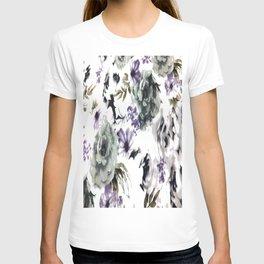 Kwan Yin Roses T-shirt