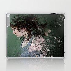 Terminate Laptop & iPad Skin
