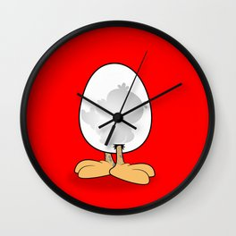 Sheldon Rock! Wall Clock