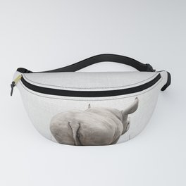 Rhino Tail - Colorful Fanny Pack