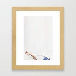 Vogue #89 Framed Art Print