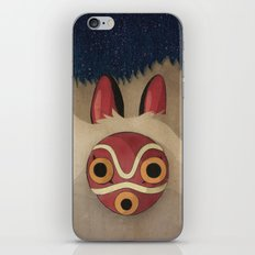 SAN iPhone & iPod Skin