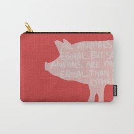 Animal Farm - George Orwell Carry-All Pouch