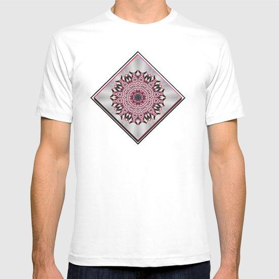 Misty Roses T-shirt