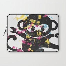NINJA MONKEY Laptop Sleeve